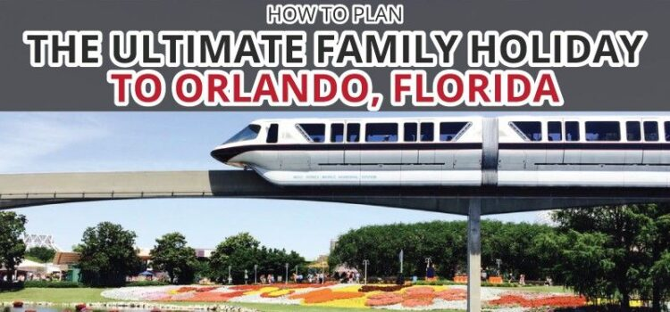 Ultimate Family Holiday