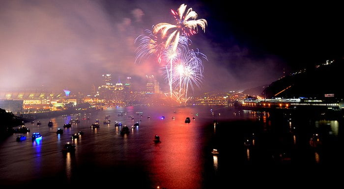 independence day vacation packages